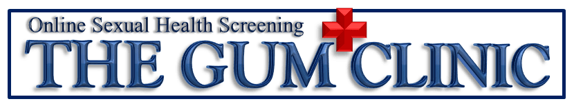 The GUM Clinic - Online Sexual Health Screening